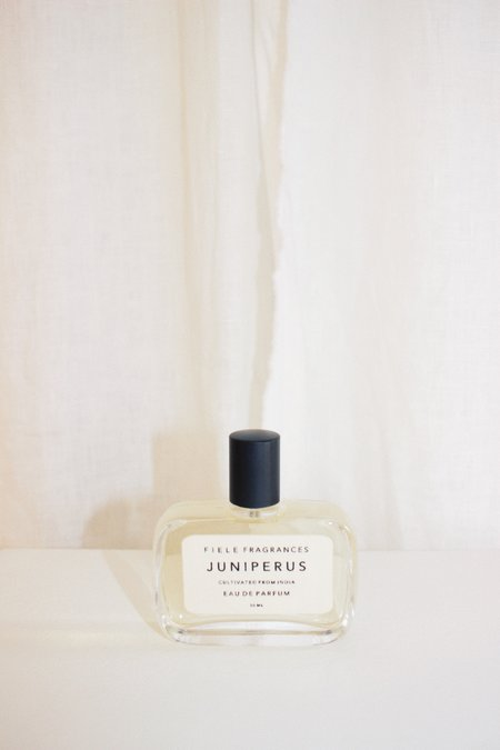 Fiele Fragrances Juniperus