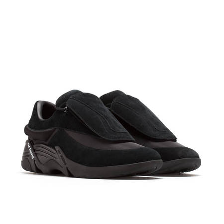 RAF SIMONS Antei sneakers - Black
