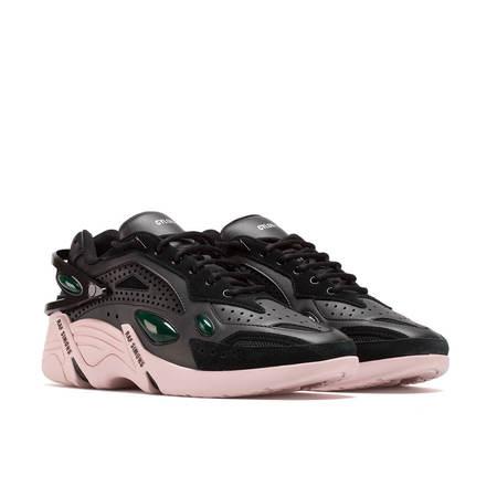 RAF SIMONS Cyclon-21 sneakers - Black