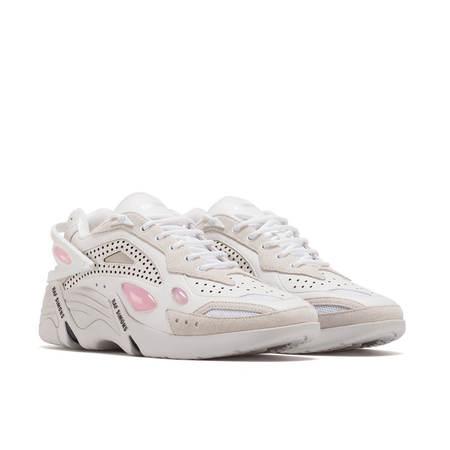RAF SIMONS Cyclon-21 sneakers - White
