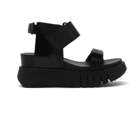 United Nude Delta Run shoes - Black