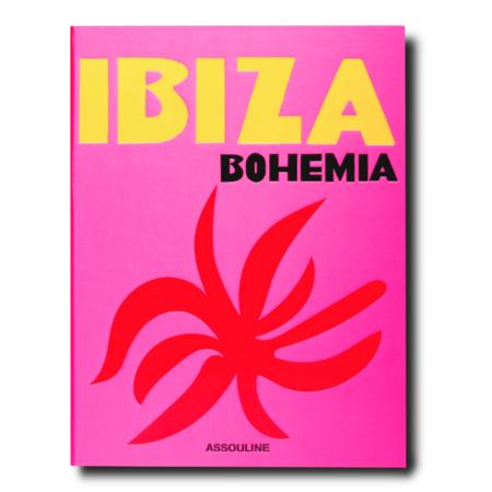 "Assouline ""Ibiza Bohemia"" by Renu Kashyap book"