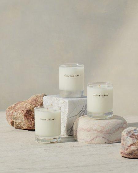 Maison Louis Marie Le Bouquet Mini Candles Set of 3