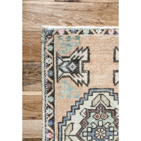 The Elevated Abode Stacy Vintage Rug