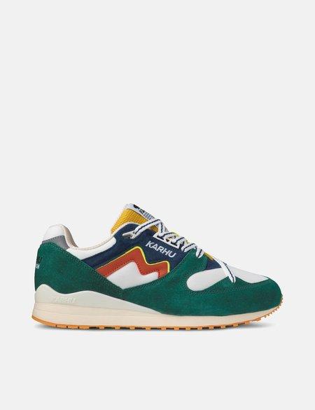 Karhu Synchron Classic F802661 Sneaker - Green
