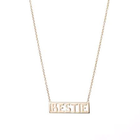 Winden Bestie Necklace