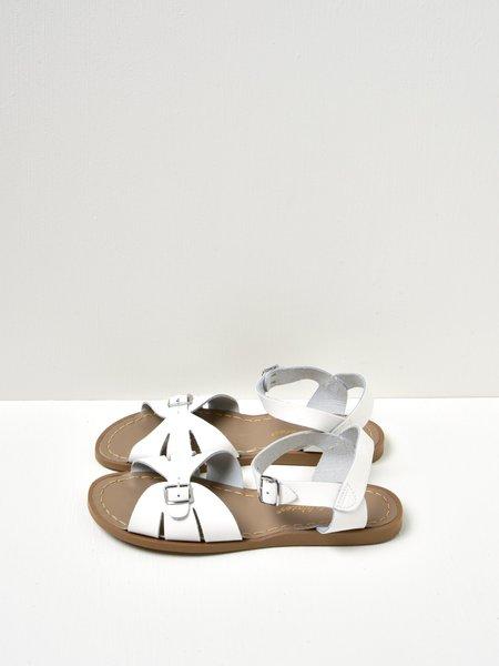 Saltwater Sandals 900 Series - White