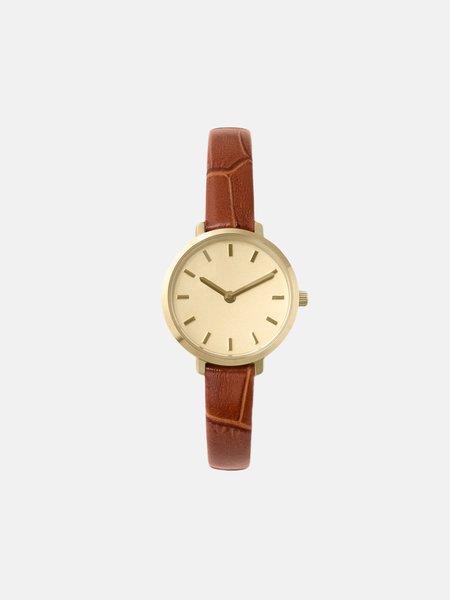 Breda Beverly Croc Watch