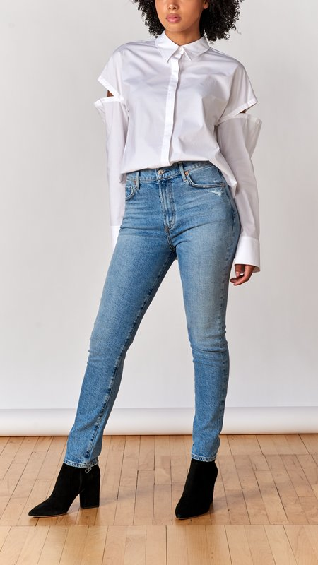 Citizens of Humanity Olivia High Rise Jean