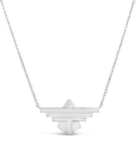 Sierra Winter Jewelry Freebird Necklace