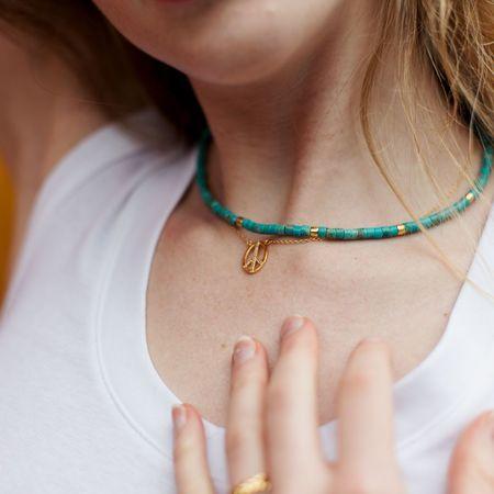 Sierra Winter Jewelry The Paloma Necklace