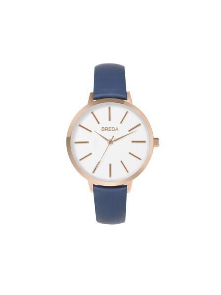 Breda Joule watch - blue