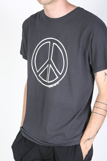Rxmance PEACE TEE - gray