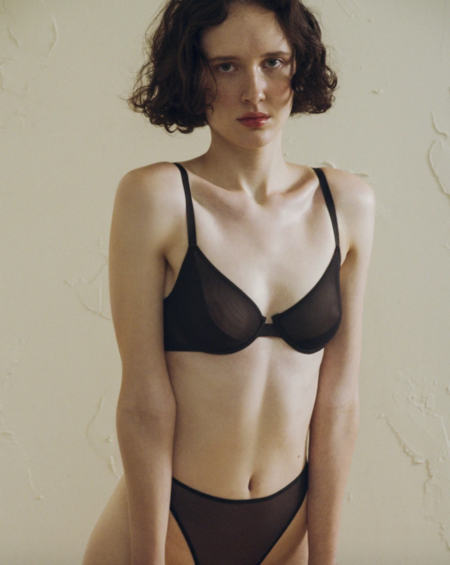 The Great Eros canova underwire bra