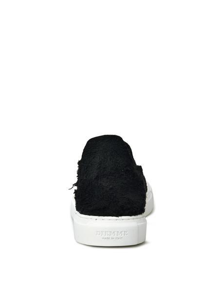 Diemme ONE shoes - BLACK MOHAWK