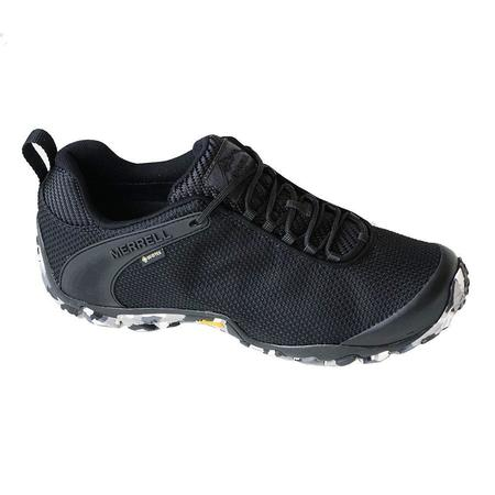 Merrell Chameleon 8 Storm Gore-Tex Japan shoes - Black Noir