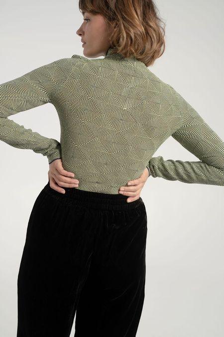 Marimekko Sohjo Solid Trousers