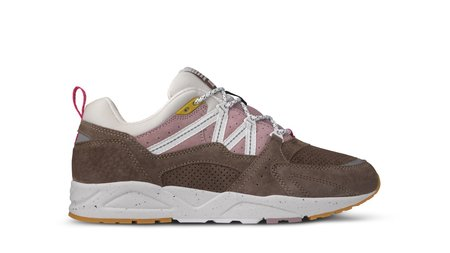 Karhu Fusion 2.0 Sneakers - Walnut/Bright White