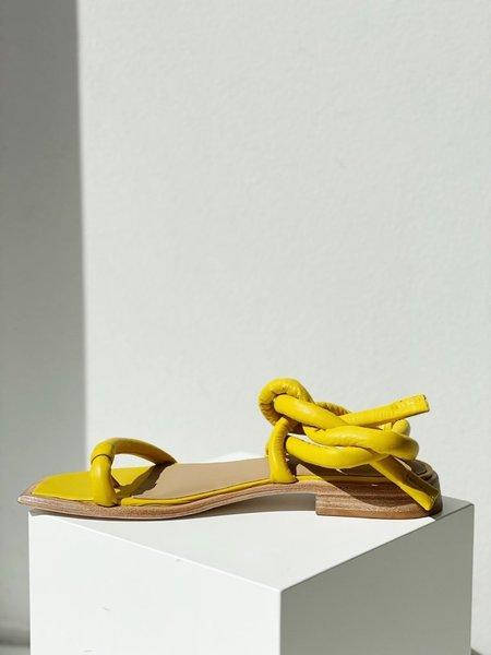 Wal & Pai Eureka sandal - Sun
