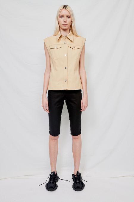 LVIR Cotton Stitch Vest