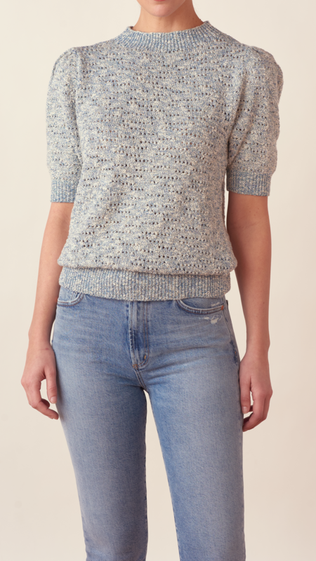 Marie Oliver Maddie Knit Sweater