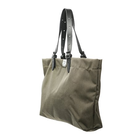 South2 West8 Cordura Canal Park Tote - Ranger