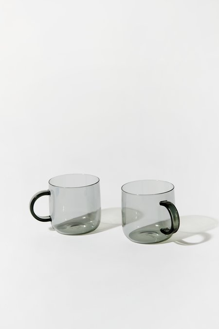 Aeyre CORO CUP SET - TEAL