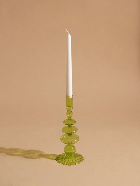 Aeyre Gordo Candlestick - Lime