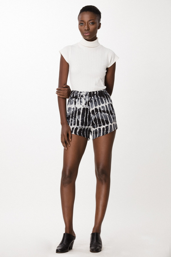 Osei-Duro Dash Shorts