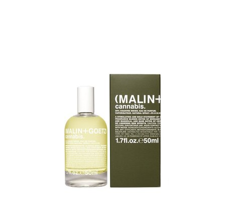 MALIN+GOETZ EAU DE PARFUM CANNABIS 50ML