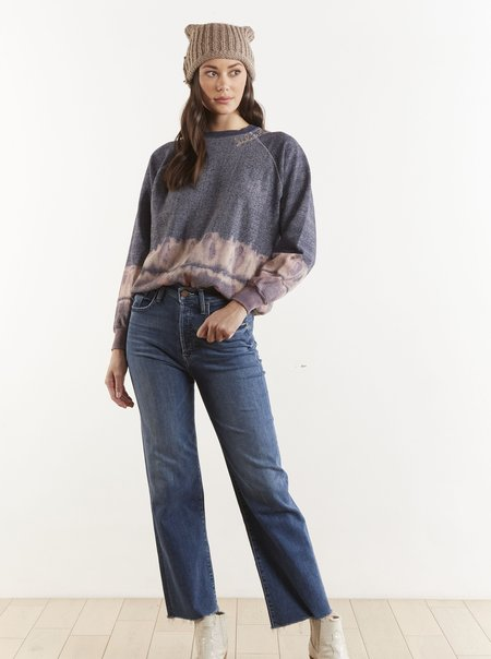 THE ODELLS Sweater Knit Beanie - Cumin