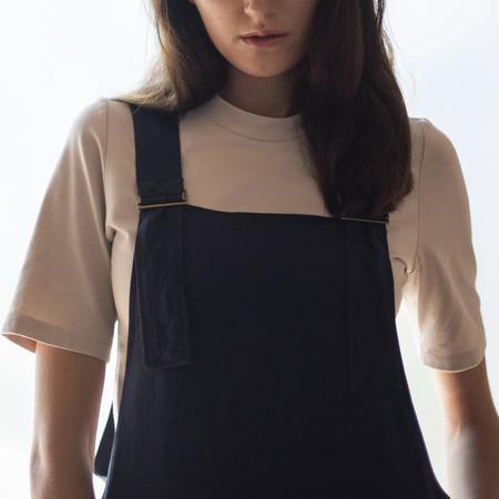 Jude Clothing Westwood Tee Shirt - Fog