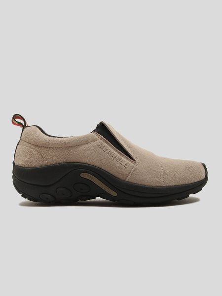Merrell 1TLR Jungle Moc shoes - Taupe