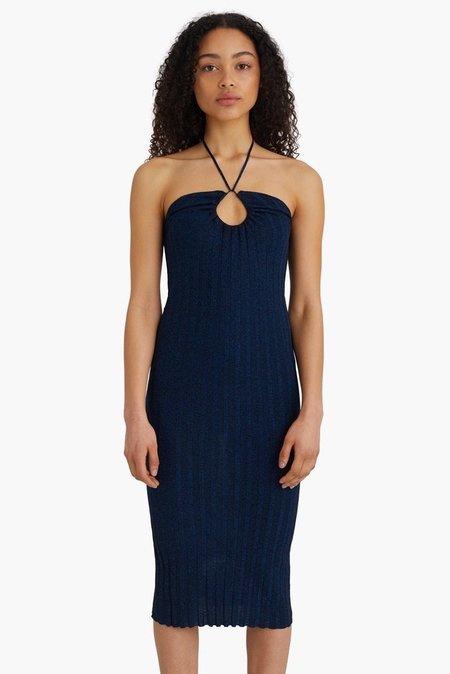 Paloma Wool Jenny Knit Dress - Black