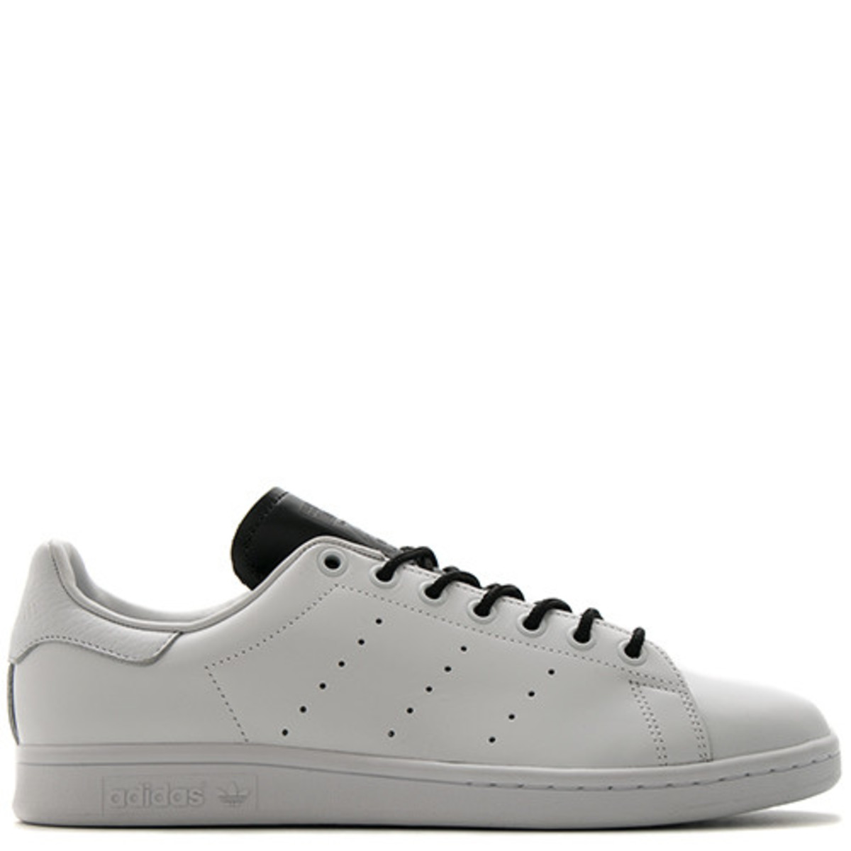 huge discount 35141 d5de2 ADIDAS STAN SMITH TUMBLED LEATHER   WHITE