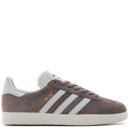 ADIDAS GAZELLE VINTAGE SUEDE - TECH EARTH