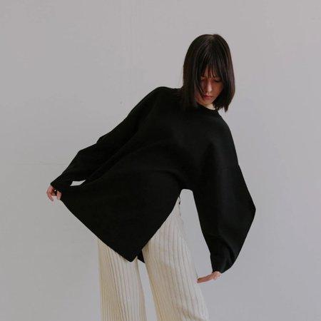 Rus Onsen Sweater - Ink