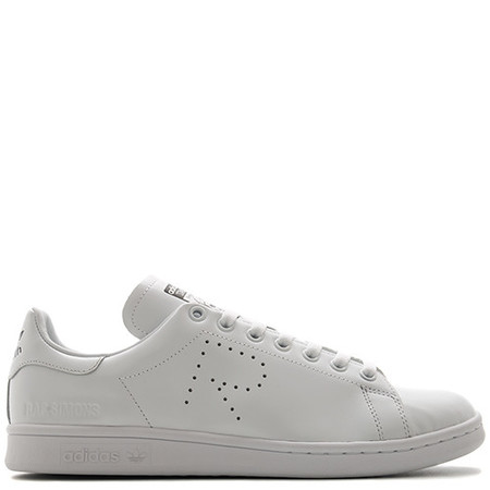 ADIDAS X RAF SIMONS STAN SMITH / WHITE