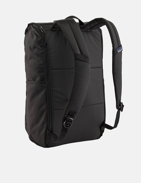 Patagonia Arbor Roll Top Backpack - Black