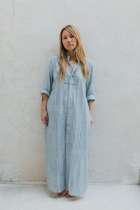 Indi Alix Shirtdress