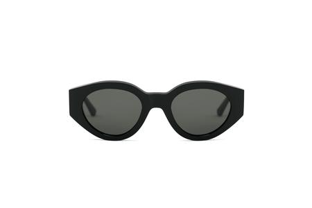 Monokel Polly Sunglasses - Black