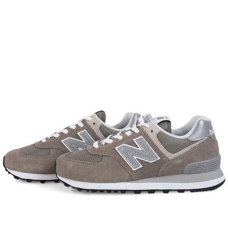 New Balance ml574egg Sneakers - Evergreen/Grey