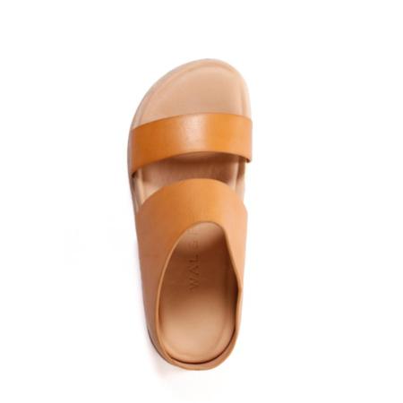 Wal & Pai Formosa Sandals - Tan
