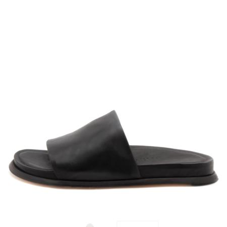 Wal & Pai Novma Sandals - Black