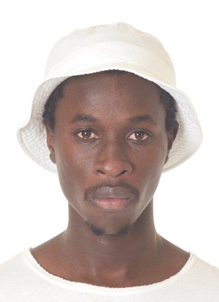 Sandinista MFG Daily Bucket Hat - White