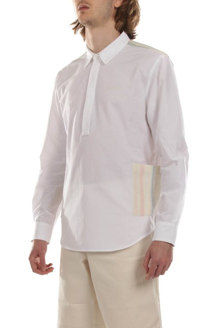 The Silted Company Embroidery Shirt