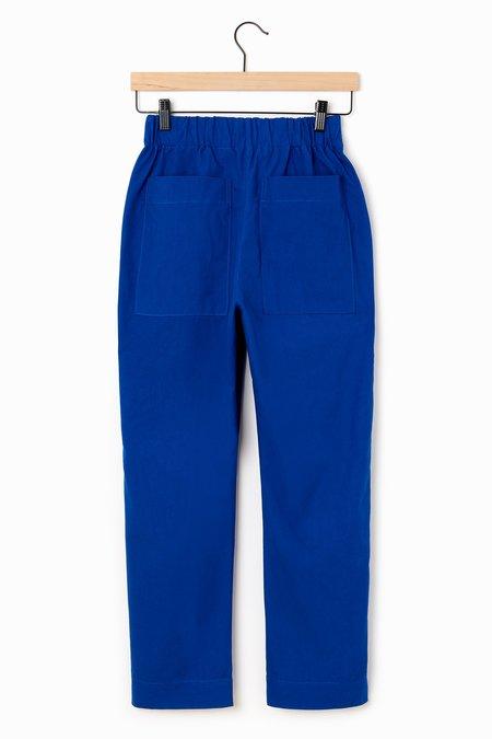 Fabiana Pigna Babak Pant - blue