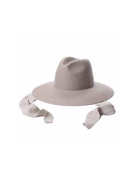 Janessa Leone Jean hat - Grey