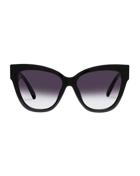 Le Specs Le Vacanze - Black & Gold