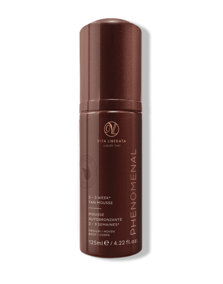 Vita Liberata 2-3 Self Tan Mousse Medium